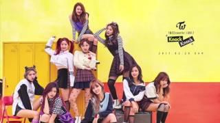 [Ballad Version] Twice 트와이스 - Knock Knock 낙낙 Resimi