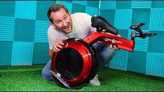 Unicycle Motorcycle?! | DOPE or NOPE?