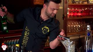 23 12 vodka martini deluxe