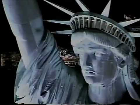 The Star Spangled Banner, Statue of Liberty