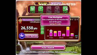 Bejeweled Blitz for Facebook Strategies