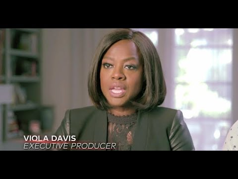 Viola Davis' Two Sides 'Will Spark Conversation That Will Shift The Culture'