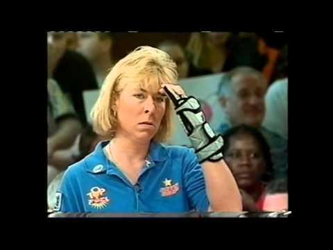 2003 Bowling PWBA Dallas Open