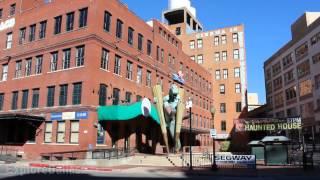 Explore Dallas - West End Marketplace