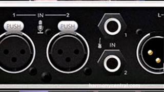 Apogee Duet 2 Breakout Box