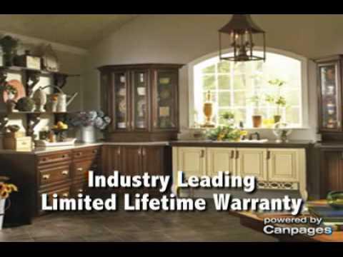 Kitchen Craft Cabinetry Ltd - (604)298-9277