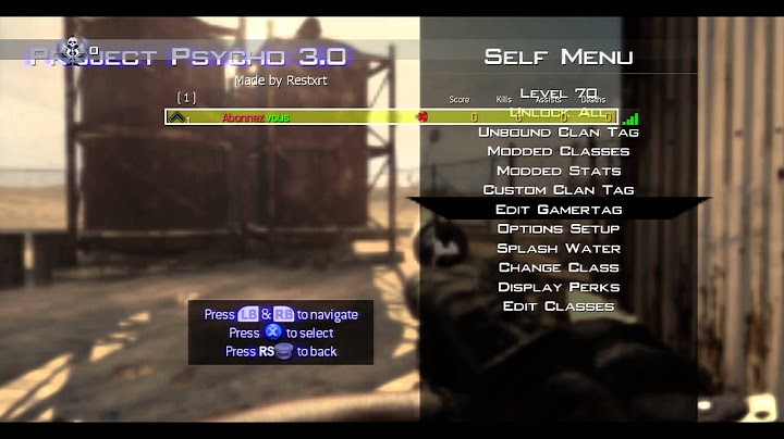 modern warfare 2 l project psycho 30 l tu8