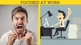 10 Ways To Stay Focused At Work