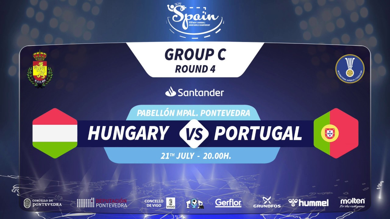 Hungary Vs Portugal