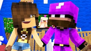 Minecraft Daycare - NEW COUPLE !? (Minecraft Roleplay)