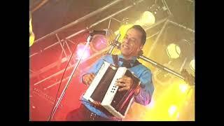 Santiago Jimenez Jr. - La Barranca (En Vivo)