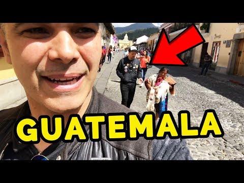 Lo que deberías saber de GUATEMALA.