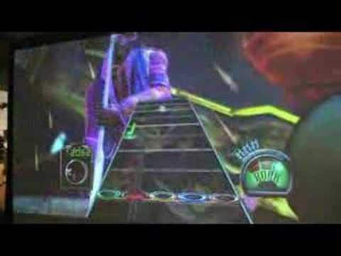 Bloodstock Guitar Hero Ilkeston