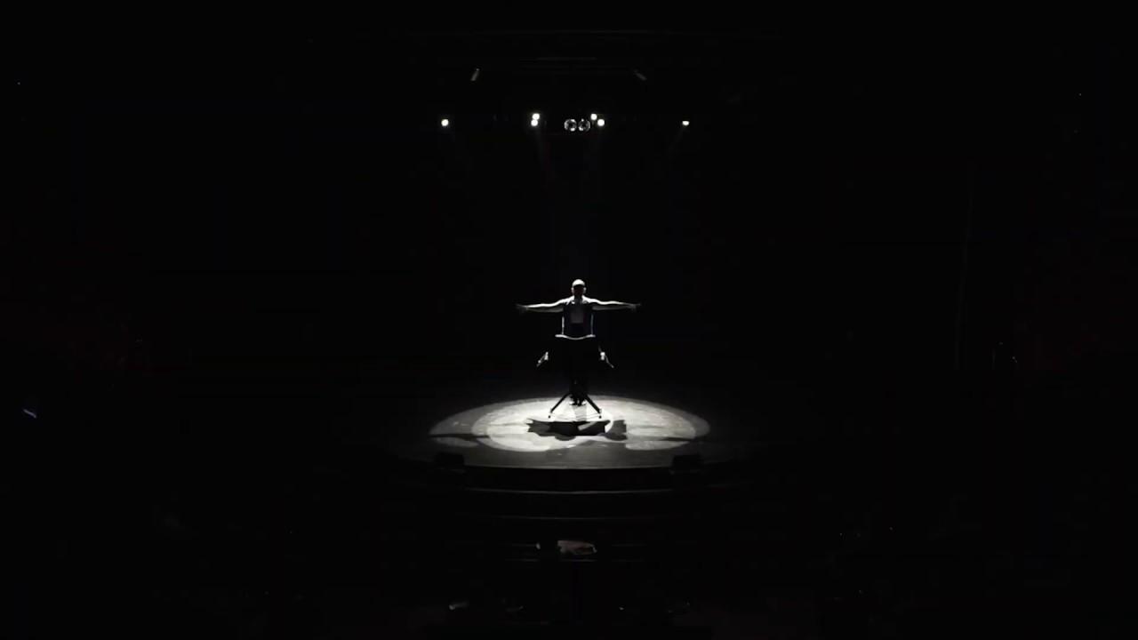 FIVE by Jorge Vilar. Promo Video.