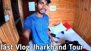 My Last Vlog 😭🙏   Dimna Lake Jamshedpur