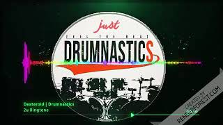 iPhone Ringtone | 2u | Justin Bieber | Android | Drumnastics...♫ #1