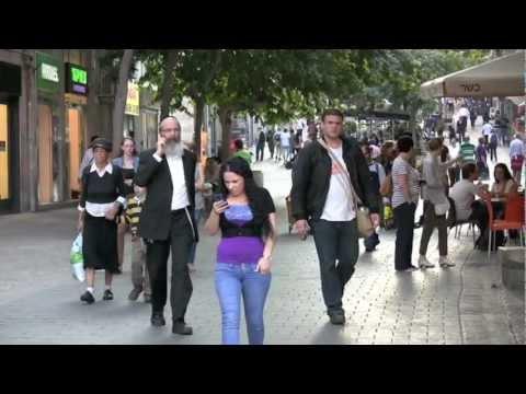 Messianic Believers, Israel