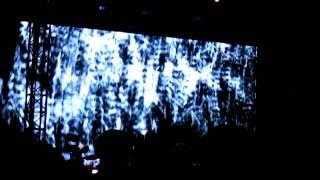 Portishead Hunter Live At The Shrine Expo LA