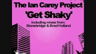 The Ian Carey Project - Get Shaky (HQ + Lyrics)