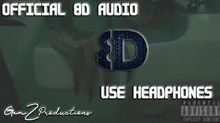 Kehlani - Toxic (Official 8D Audio) USE HEADPHONES