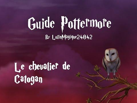 Guide Pottermore // Le chevalier de...