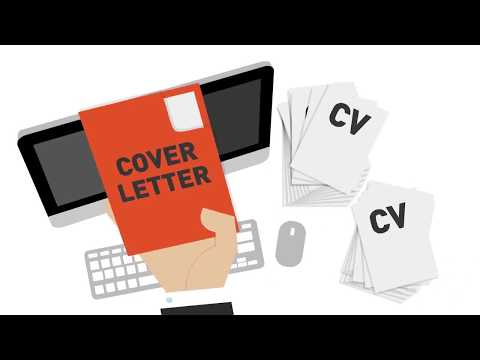 Recruiter tips: how to write a kick ass cover letter