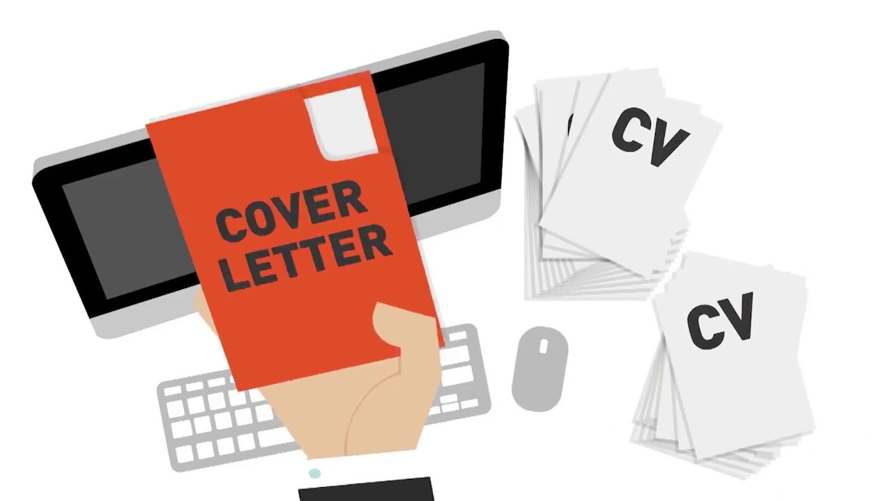Recruiter Tips How To Write A Kick Ass Cover Letter Youtube