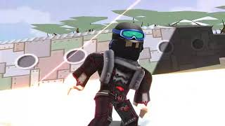 ROBLOX First meet meme Animation | Animated By: Sd Niasso