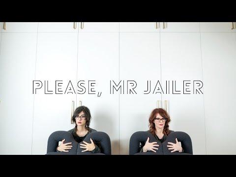 Nancy And Beth - Please Mr Jailer