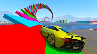 JUGADA FINAL INCREIBLE! - CARRERA GTA V ONLINE - GTA 5 ONLINE