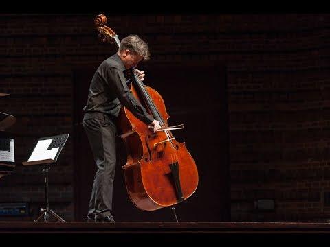 Zsolt Fejérvári Plays Bottesini's Concerto