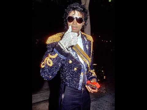 Michael Jackson  ABC, 123