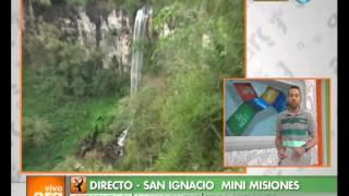 Vivo en Arg - Misiones - San Ignacio Mini - 09-09-13 (4 de 5)