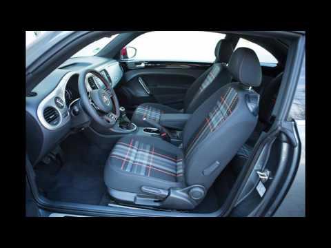 "VW Beetle Design ""CLUB"" 1.2 l TSI"