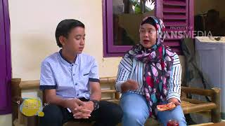 CELEB TRICKS - Trik Membersihkan Kerak Kotor Di Kamar Mandi Ala Bowo Alpenliebe (11/8/18) Part3