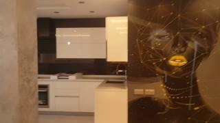 Ремонт трехкомнатной квартиры Маяк Минска (часть 3)