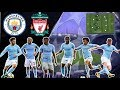 Six Offensive Players | Guardiola's Tactical Move Of The Season? Analysis