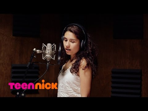 My Story: Alessia Cara | TeenNick Top 10