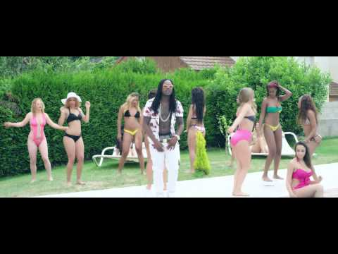 JAHYANAI KING - ONE INNAH MILLION ( OFFICIAL MUSIC VIDEO )