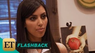 'Keeping Up With the Kardashians' Turns 9! A Look Back at Kim's First Scene