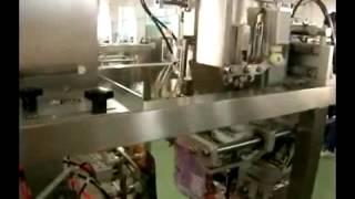 Фасовочно-упаковочное оборудование дой-пак пакет + zipper(Фасовочно-упаковочное оборудование автомат фасовки в дой-пак пакет + zipper замок Автомат предназначен для..., 2013-10-18T09:40:24.000Z)