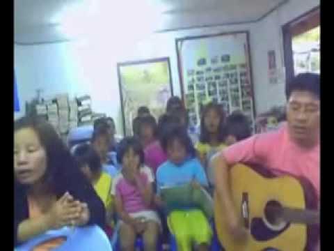 EL SHADAI, Christian Orphanage, Thailand