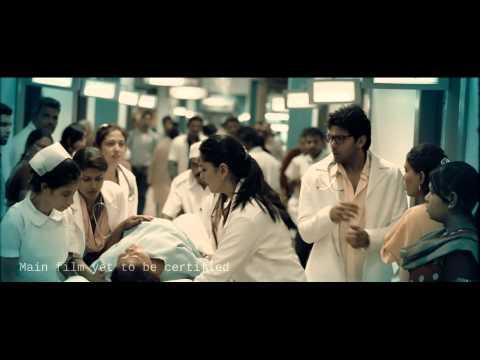 irandam ulagam panangalla video song
