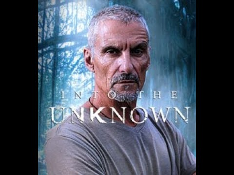 The MacGyver Podcast Ep 47: Cliff Simon - Into The Unknown