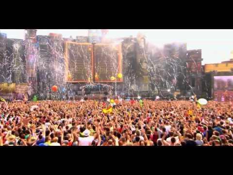 Dimitri Vegas & Like Mike Vs. Sander van Doorn - Project T (The Island Vocal Edit)