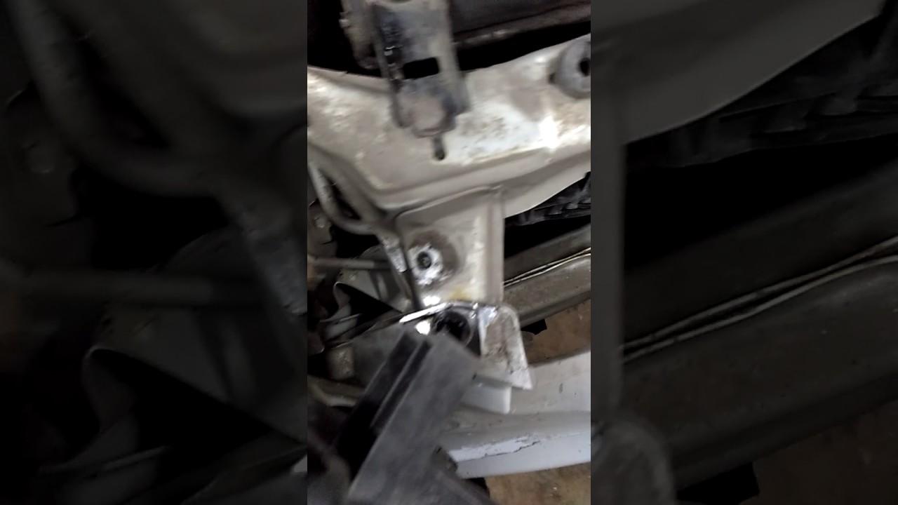 Как снять фару BYD F-3 , БАД ф-3
