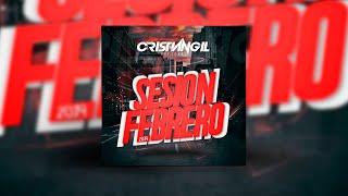 🔊 SESSION FEBRERO 2019 DJ CRISTIAN GIL 1 PISTA