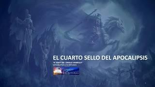 """El Seol y el Hades """"Apocalipsis 6:7-8"""": El cuarto Sello"""