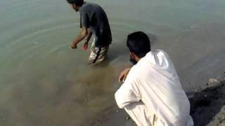 fishing in pakistan by goga 20
