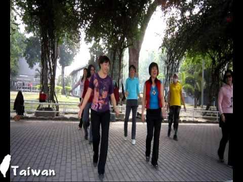 Qing Ren Zai Jian (情人再見 ) - line dance (GS Ang)